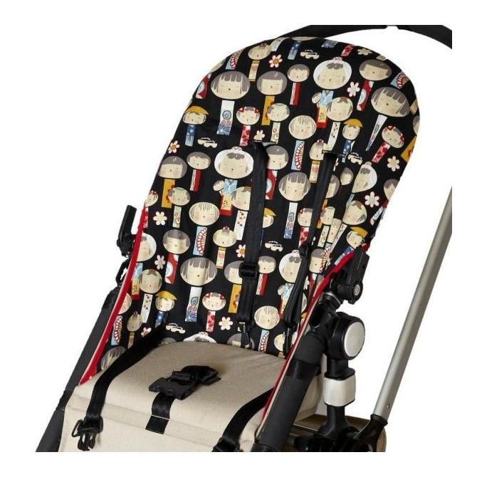 Personaliza tu bugaboo camaleon con esta funda for Fundas silla bugaboo camaleon