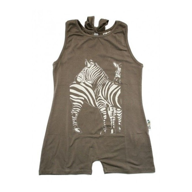 Jumpsuit Zebra.