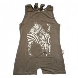 Jumpsuit Zebra