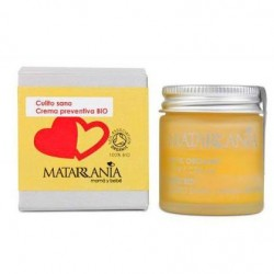 Crema culito bebe BIO Matarrania