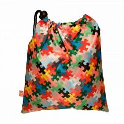 Bolsa multiusos puzzle- My Bag´s