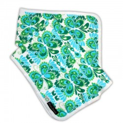 Arrullo orgánico retro revolution light