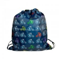 Mochila impermeable bicis - Mybags