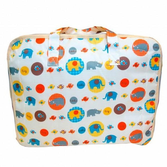 Maleta, neceser y bolsa L&B - Mybags