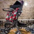 Saco Stokke tattoo