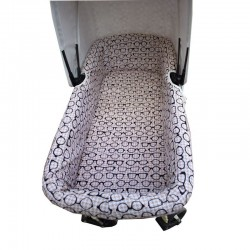Bassinet cover for Bugaboo Cameleon - choose the fabric