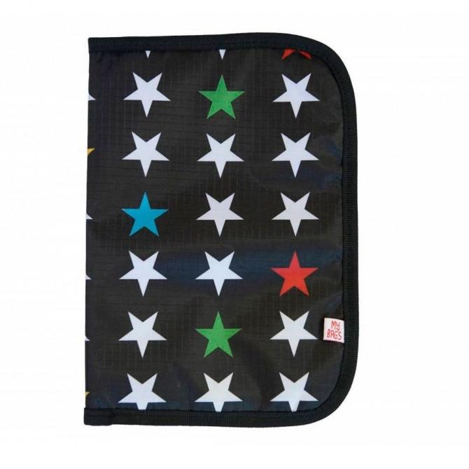Portadocumentos buhos negros- My bags