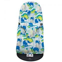 Funda hamaca Babybjorn Elefantes