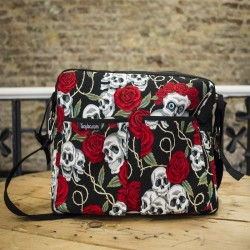 Bolso Rose tatoo En Stock