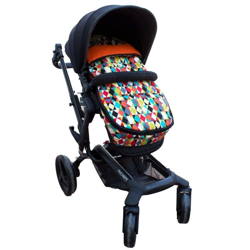 Saco universal invierno silla bebe elige tu estampado favorito - Sacos silla bebe invierno ...