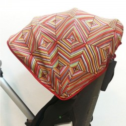 Textiles Stokke Xplory