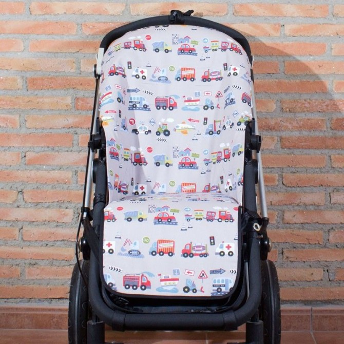 Funda Bugaboo City