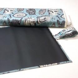 Pizarra de tela - elige el estampado
