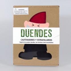 Boîte DIY elfes