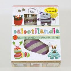 Caja DIY Calcetilandia