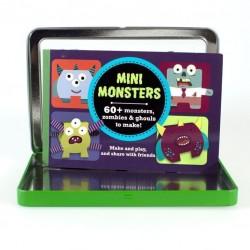 Mini monsters box