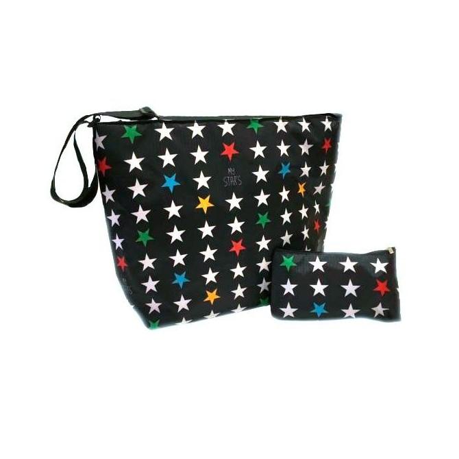 Bolso gemelar Estrellas My Bag´s
