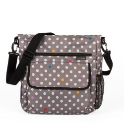 Diaper bag Active Barcelona Kiwisac