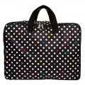 Baby Suit case Polka dots by Kiwisac