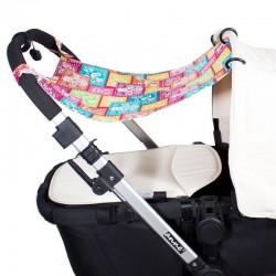 Protège harnais siège auto personnalisez