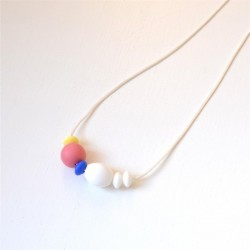 Collier de dentition Sayulita