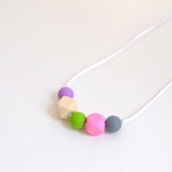 Necklace Baby teether Praga
