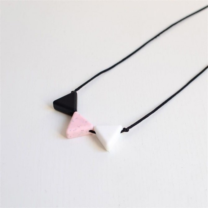 Collier de dentition Paris mamibb