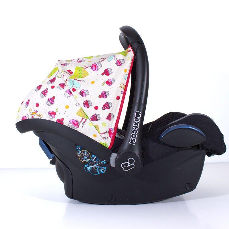sc 1 st  Teoyleo & Canopy Fairies for Cabrio fix maxicosi pushchair