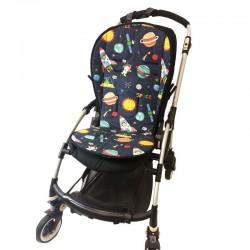 Colchoneta silla Bugaboo - elige el estampado
