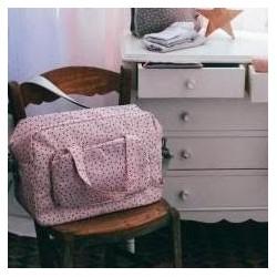 Diaper bag sweet  Dreams Pink