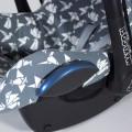 Detalle funda maxi cosi Cabriofix Origami