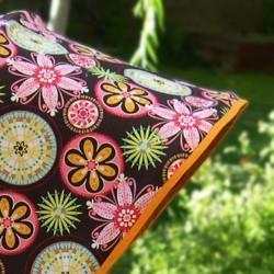 Capota para Bugaboo Camaleon estampado flores