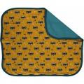 Baby Blanket bandit by maxomorra