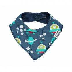 Bandana Spaceship de Maxomorra