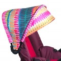 Canopy for Jane Muum - Nyala