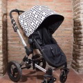 Canopy for Bugaboo stroller - Scantunnel