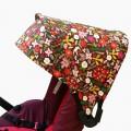 Canopy for Jane Muum - petit fleur