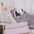 Portable baby changing mat sweet dreams pink-Mybags