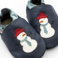 Soft Baby Shoes Snowboy