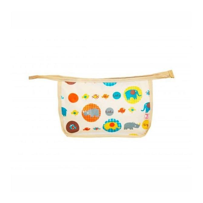 Baby vanity bag Little and big Mybags