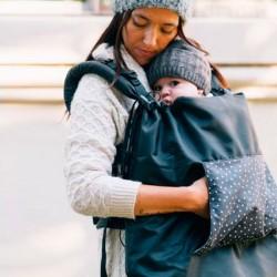 Couverture pour bébé et portage Des Étoiles de Mybags