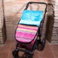 Saco silla Jane Muum invierno - elige el estampado