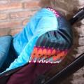 Saco para silla Jane Muum invierno - elige el estampado