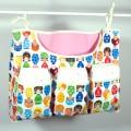 Diaper stacker bag - little señorita