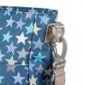 Bolso silla de paseo trendy Casual Stars detalle