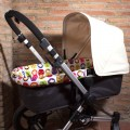 Bassinet cover for Bugaboo - Kuki dolls