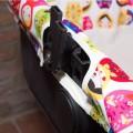 Funda capazo Bugaboo - Kuki dolls