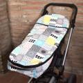 Saco silla Concord Neo entretiempo - elige el estampado