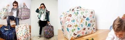 Valises pour bébé par Mybags