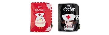 Protège carnet de santé Kiwisac